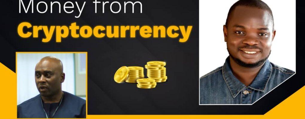 Ways to Make Money from Cryptocurrency. Host: Tola Joseph Fadugbagbe, Founder, Crypto MasterClass. Guest: Paul Ezeafulukwe, Ex-President SiBAN; OKEx Team Lead, Nigera Time: 11AM (GMT+1) Date: July 3rd, 2021 Venue: Watercross Hotel, 48 Oritshe Street, Off Balogun St, Allen, Ikeja Lagos, Nigeria.
